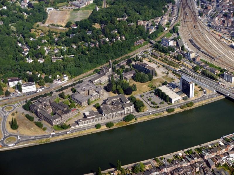Presses Universitaires de Liège - Home | Facebook